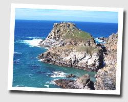 Meer Bretagne