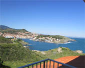 Ferienhaus booking Port-Vendres