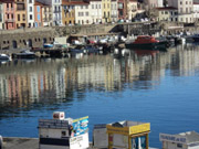 Ferienwohnung booking Port-Vendres
